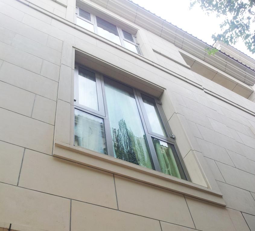 bullet proof windows
