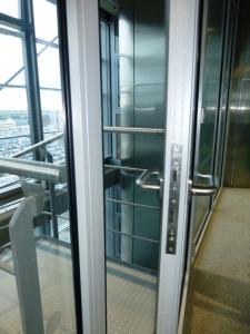 Fire & Smoke Resistant Door
