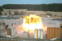 bomb proof testing