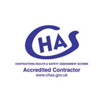 Quality Assurance CHAS logo