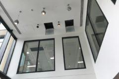 advanced glazing solutions