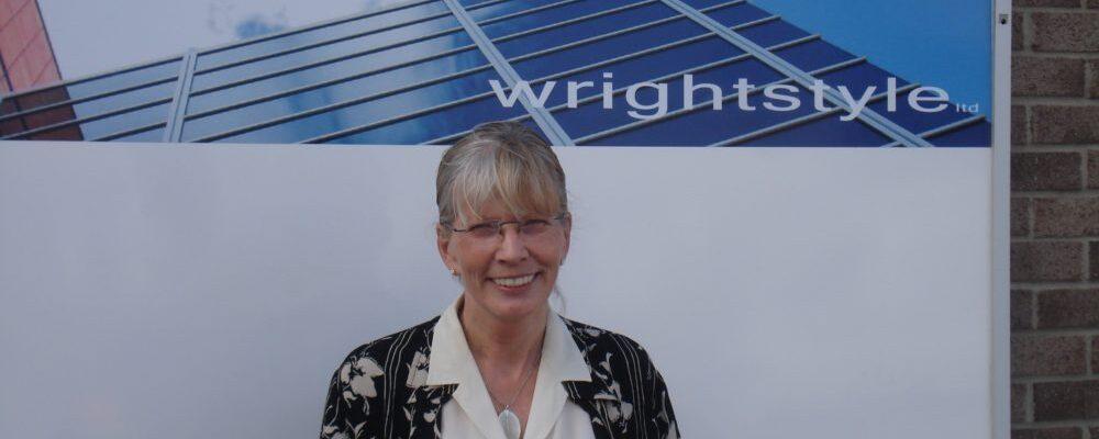 Wrightstyle Jane Embury steel glazing systems