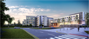 Grange Hospital Wrightstyle