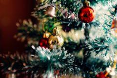Christmas Wrightstyle