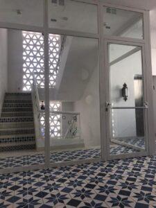 FR Screen & Door
