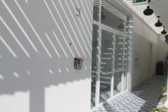 Wrightstyle Jordan advanced glazing