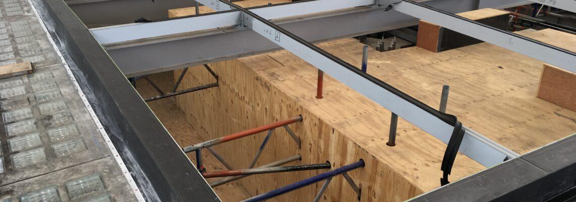Wrightstyle Bracken `house building refurbishment