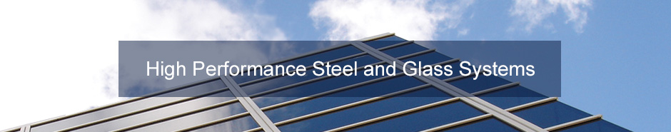 Steel Glazing Systems