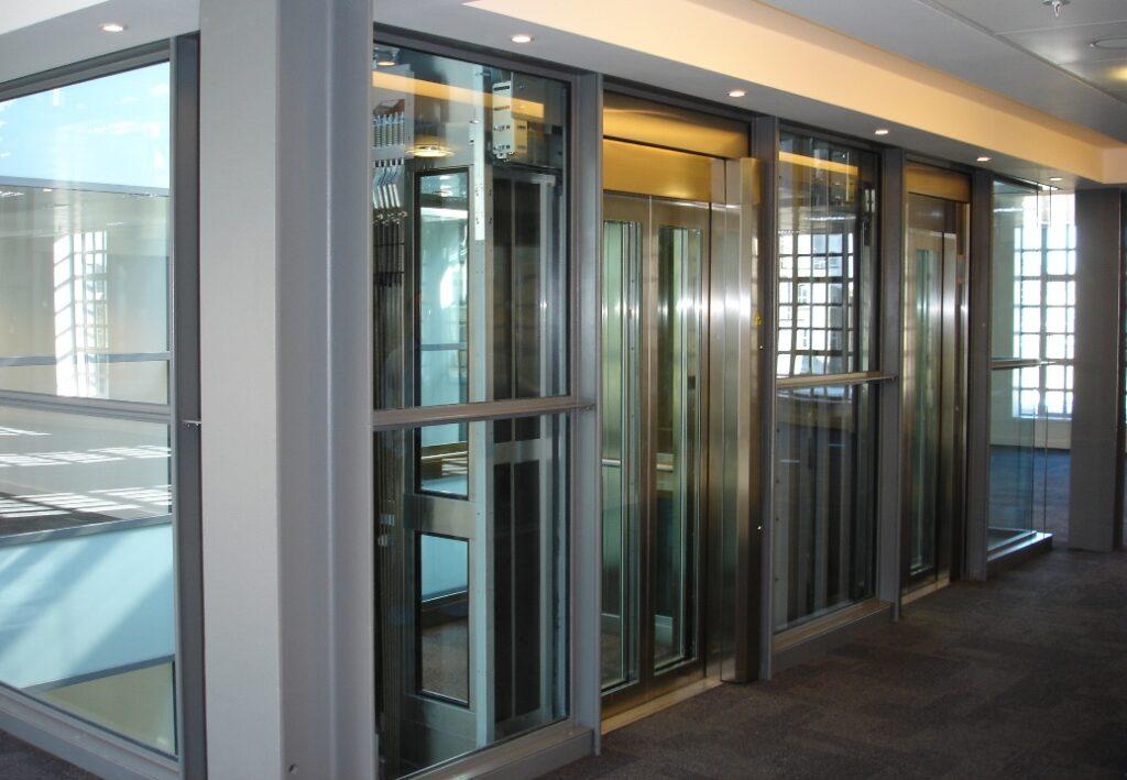 Ballistic Bullet Proof Security Steel Glazing Solutions