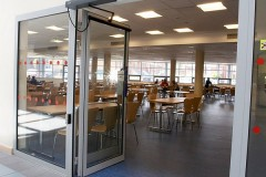 Door, Screen & Window Glazing Systems