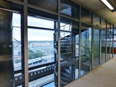 Wembley project EI30 Door & Screens1
