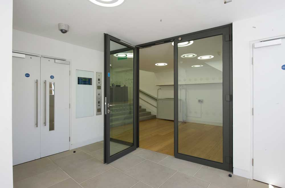 Fire Smoke Resistant Doors Fire Resistant Glazing Solutions