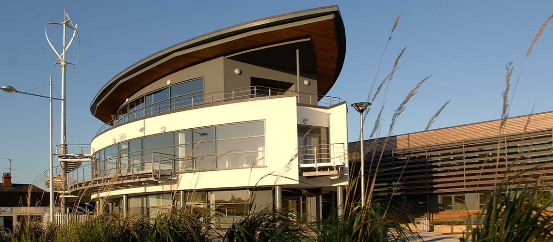All Weather Boat Sheds : Ballistic bullet proof security steel glazing solutions