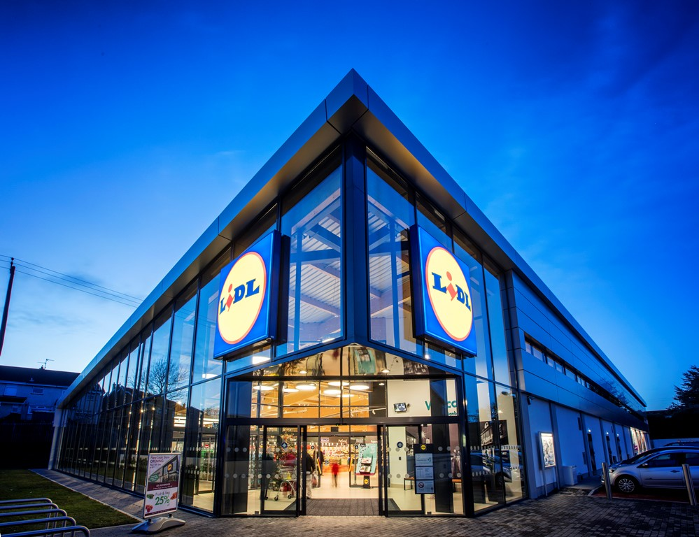 A Lidl Smarter In Northern Ireland Wrightstyle