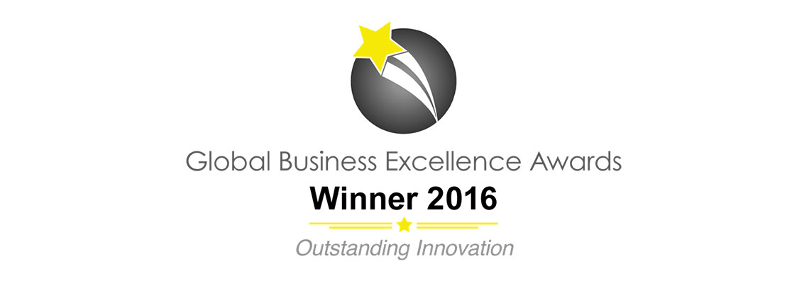 glazing systems innovation global business excellence award winner 2016