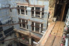 Advanced window systems for prestigious London project