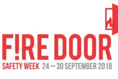 Wrightstyle supports Fire Door Safety Week