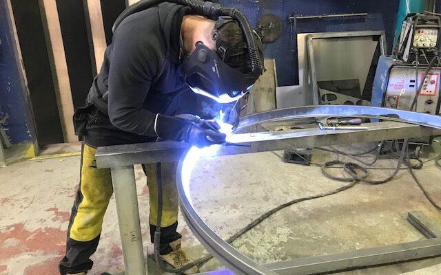 fabricate advanced glazing