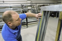 specialist steel and glass systems