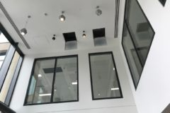 advanced glazing solutions